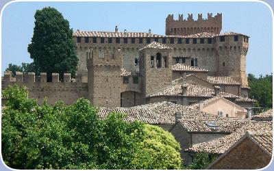 Informazioni storiche della Provincia di Pesaro Urbino