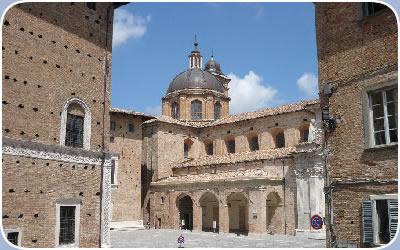 Informazioni storiche della Provincia di Pesaro-Urbino