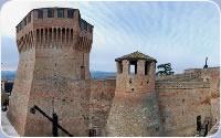 Rocca roveresca Mondavio